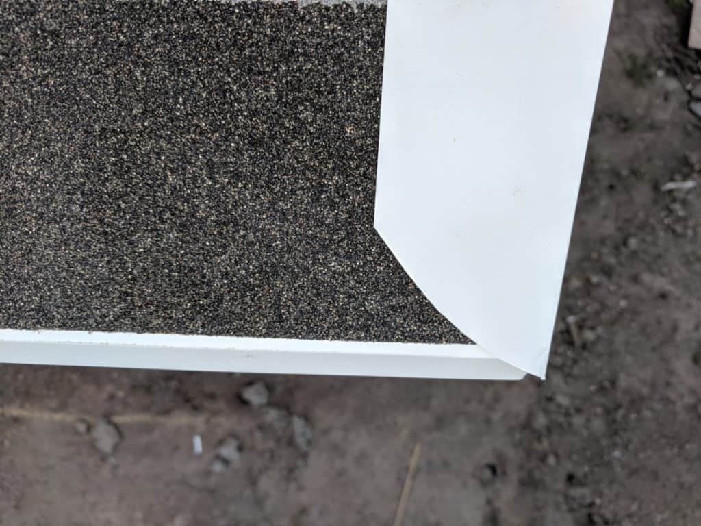 Drip Edge Over Or Under Felt Why It Matters Roof