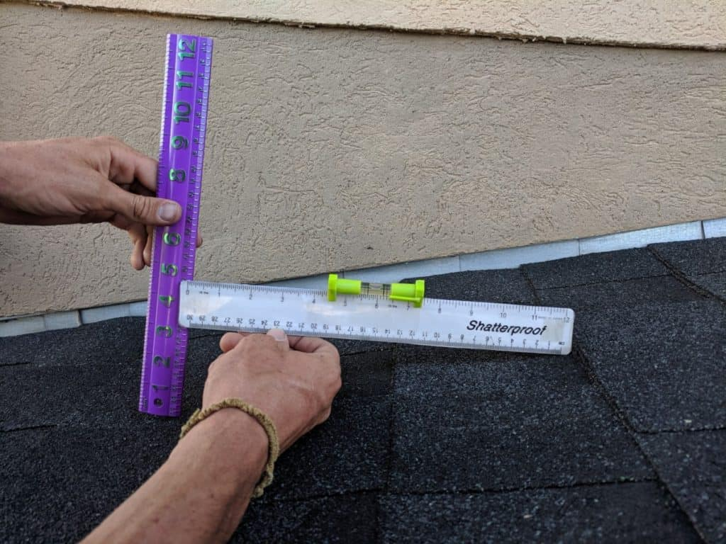 Measuring Slop with Rulers
