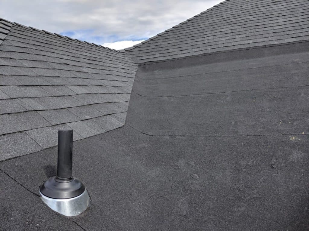 16 Pros Cons Modified Bitumen Roof Roof Hippie Helpful Roofing Tips And Information